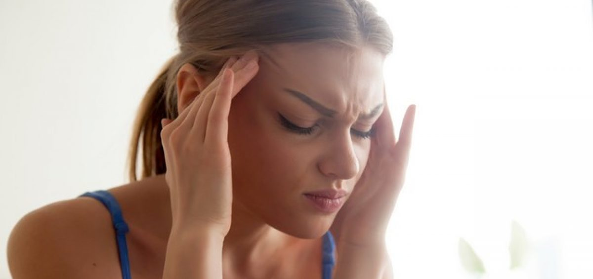 specific types of headaches