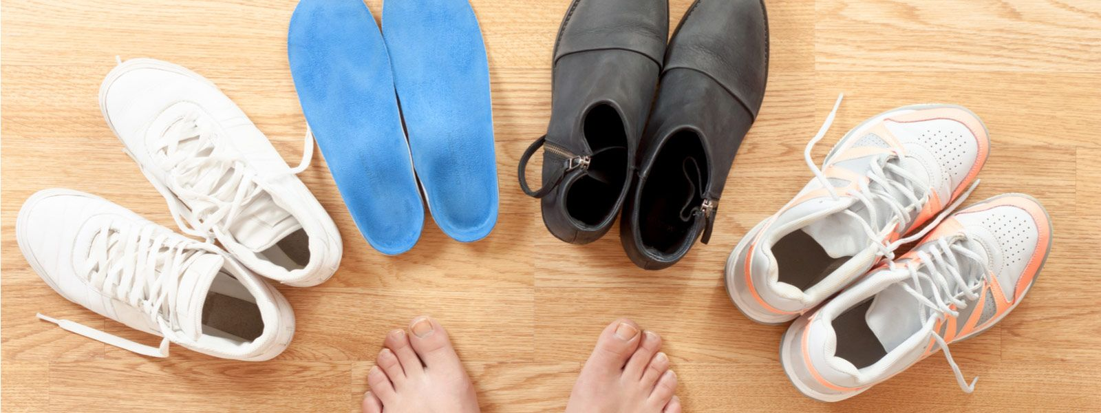 Orthotics-Melbourne-CBD
