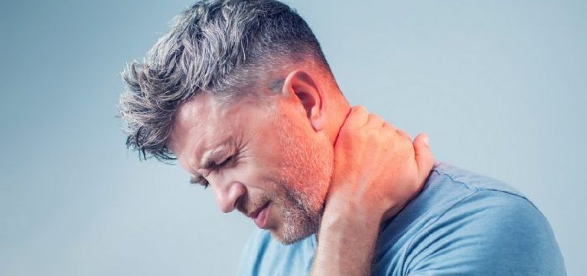 Tech Neck Treatment Melbourne
