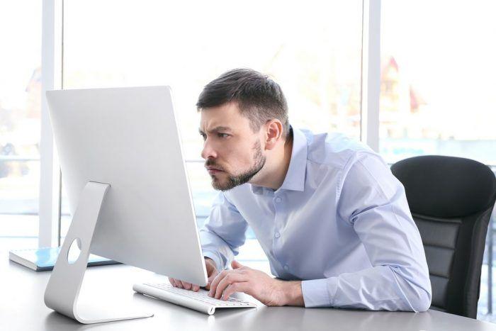 Posture and workplace ergonomics