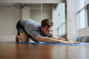 why pilates is a good workout for men in melbourne