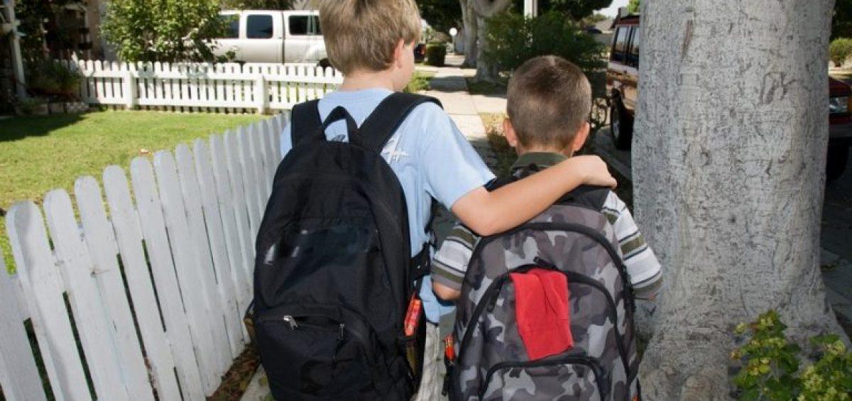 Back Pain in School Aged Children