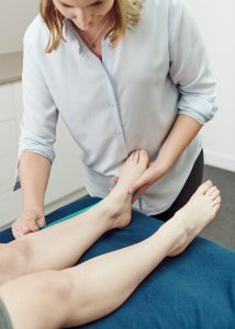 Carlton North Podiatrist
