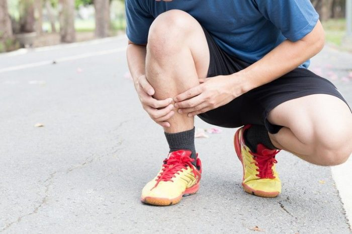 treatment for shin splints