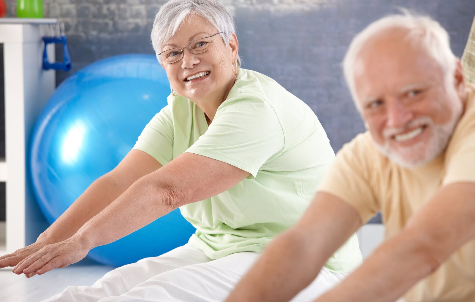 Chiropractic Care And Falls Prevention In Older People