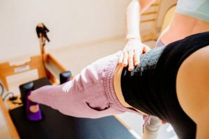 pilates and physiotherapy for incontinence in Melbourne