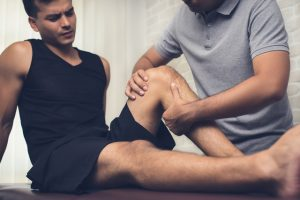 Reservoir Physiotherapy