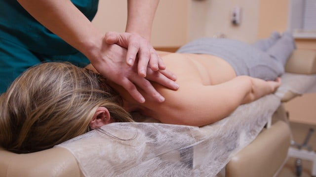 osteopath near Lalor Plaza