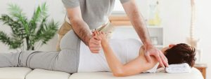 Osteopaths in Melbourne CBD