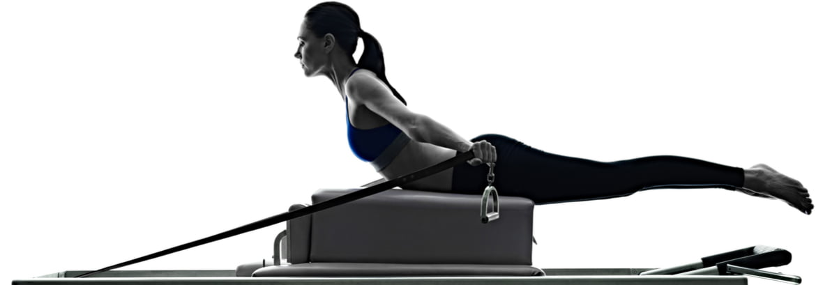 clinical pilates classes near Preston West