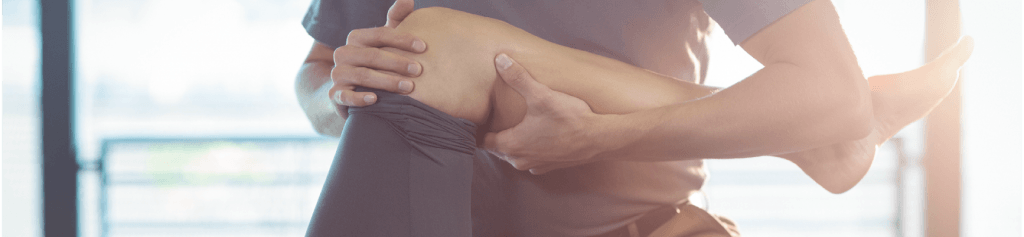 Sports Physio Melbourne CBD